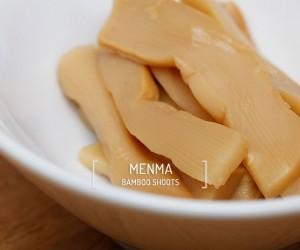 Menma (Bamboo Shoots)