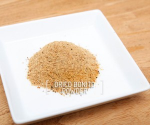 Dried Bonito Powder