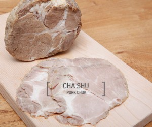 Cha Shu (Pork Chuk)